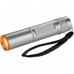10424500-Wodoodporna mini-latarka Meramec-czarny