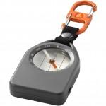 13401500-Kompas wielofunkcyjny Alverstone-Szary,czarny , pomarańczowy