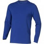 38018444-Koszulka z długim rękawem Ponoka-niebieski  xl