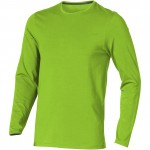 38018680-Koszulka z długim rękawem Ponoka-Jasny zielony xs