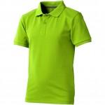 38082684-Polo Calgary dziecięce-Jasny zielony 140