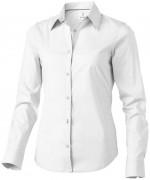 38165010-Koszula damska Hamilton-Biały   xs