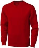 38210255-Bluza Surrey-Czerwony xxl