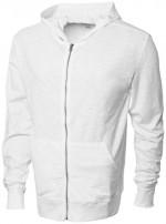 38219010-Rozpinana bluza Garner-Biały   xs