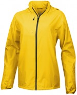 38317100-Lekka kurtka Flint-żółty   xs