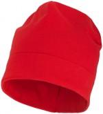 38657250-Czapka Tempo-Czerwony