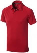 39082251-Polo Ottawa-Czerwony s