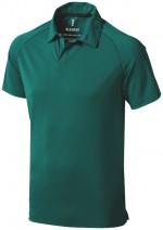 39082603-Polo Ottawa-Forest green l