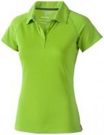 39083684-Polo Ottawa damskie-Jasny zielony xl