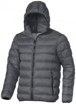 39321920-Kurtka z kapturem Norquay-Steel grey xs