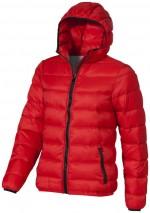 39322250-Damska kurtka z kapturem Norquay-Czerwony xs