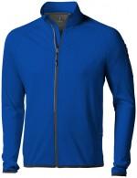 39480440-Kurtka polarowa Mani power fleece-niebieski  xs
