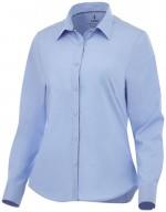 38169402-Damska koszula Hamell-jasny niebieski  m