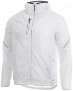 39335010-Odblaskowa kurtka składana Signal-Biały   xs
