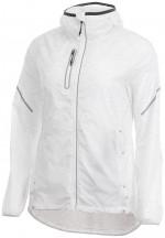 39336010-Damska odblaskowa kurtka składana Signal-Biały   xs