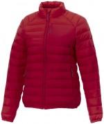 39338250-Ocieplana kurtka damska Atlas-Czerwony xs